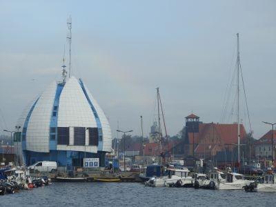 port hel wędkarstwo morskie